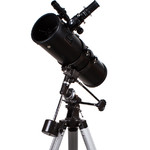 Levenhuk Telescopio N 114/1000 Skyline EQ-1