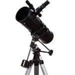 Levenhuk Teleskop N 114/1000 Skyline EQ-1