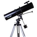 Levenhuk Telescopio N 130/900 Skyline EQ-2