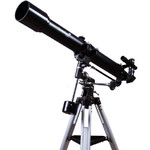 Levenhuk Telescopio AC 70/900 Skyline EQ-1