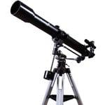 Télescope Levenhuk AC 70/900 Skyline EQ-1
