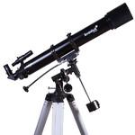 Télescope Levenhuk AC 90/900 Skyline EQ-2