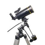 Levenhuk Telescopio Maksutov  MC 102/1300 Skyline PRO EQ-2