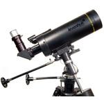 Télescope Maksutov  Levenhuk MC 80/1000 Skyline PRO EQ-1