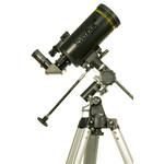 Télescope Maksutov  Levenhuk MC 90/1250 Skyline PRO EQ-1