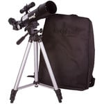 Levenhuk Telescopio AC 50/360 Skyline Travel AZ