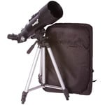 Levenhuk Telescopio AC 70/400 Skyline Travel AZ