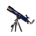 Levenhuk Telescopio AC 90/600 Strike PLUS AZ