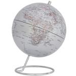 emform Globus Galaxy Silver