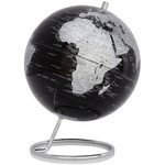 emform Globo terráqueo Globus Galaxy Black