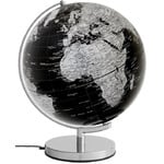 emform Globe Stellar Light Black 30cm