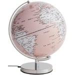 emform Glob Stellar Light Apricot 30cm