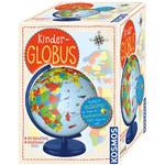 Kosmos Verlag Kinderglobus Entdecke deine Welt
