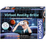 Kosmos Verlag Experimentierkasten Virtual Reality Brille