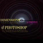 Baader Dimensions of Photoshop USB-Stick
