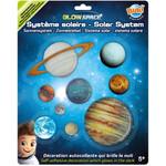 Buki Glow Space - Sonnensystem