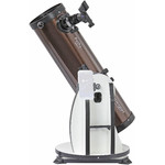 Télescope Dobson Omegon Push+ mini N 150/750