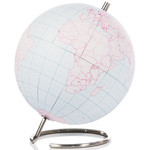 suck UK Mini-Globus Globe Journal 15cm paint your globe