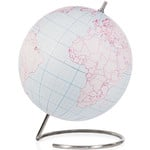 suck UK Globus Globe Journal 25cm Paint your globe