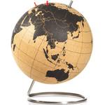 suck UK Globus Cork globe (big) for pinning