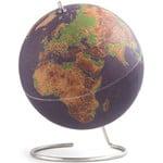 suck UK Gekleurde globe uit kruk, 25cm, voor punaises