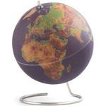 suck UK Globus Coloured cork globe (big) for pinning