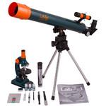 Levenhuk LabZZ MT2 telescope and microscope set