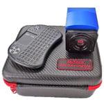 i-Nova Aparat fotograficzny Camera and Astrophotography Control Unit SIS-IMX185C Color