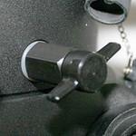 Bobs Knobs Ruedas giratorias para montura Celestron CGE Pro