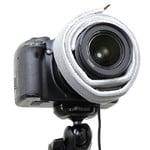Vixen Bande chauffante pour objectifs d'appareil photo 360 II