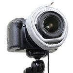 Vixen Heizband für Kameraobjektive 360 II