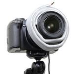 Vixen Incalzitor obiectiv camera foto 360 II