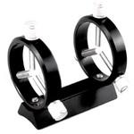 ASToptics Colliers 60 mm pour chercheur ou guidage (pour embase chercheur)