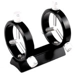 ASToptics Finder / Guider rings, 60mm (for finder shoe)