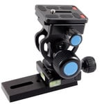 ASToptics QUICK RELEASE CAMERA MOUNT III