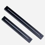 ASToptics piastra a coda di rondine universale stile Vixen 400 mm