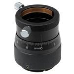 ASToptics Enfocador helicoidal para telescopios buscadores de 9x50