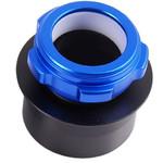 """ASToptics Adaptador Easy Grip de bloqueo giratorio (2"""" a 1,25"""")"""