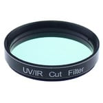 ASToptics Blocking filters UV/IR cut filter, 2""