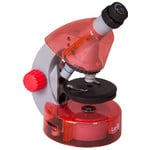 Levenhuk Microscopio LabZZ M101 Orange