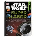 Dorling Kindersley Star Wars™ Superlabor