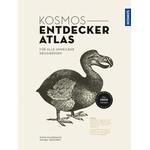 Kosmos Verlag Entdecker Atlas