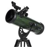 Télescope Celestron N 114/1000 ExploraScope 114AZ
