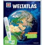 Tessloff-Verlag BOOKii ce este, Atlasul Lumii