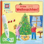 Tessloff-Verlag BOOKii WAS IST WAS Kindergarten Frohe Weihnachten!