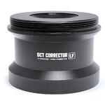 Starizona Réducteur et correcteur de coma pour Celestron C11 / C14 SCT II Large Format 0,63x