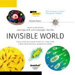 """Levenhuk Książka """"Invisible World"""" (Niewidoczny świat)"""