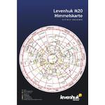 Levenhuk Sternkarte groß M20