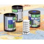 Bacher Verlag Neoballs magnetic balls set 54 pieces silver