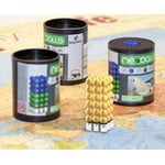 Bacher Verlag Neoballs magnetic balls set 54 pieces gold